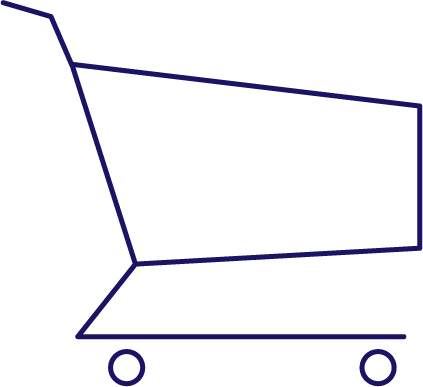 Shopping Cart Illustration